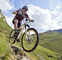 Cycling Pmb mountain bike chs choose pmb publishing