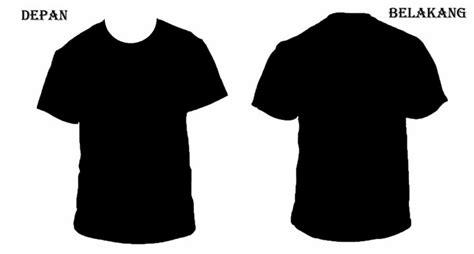 Kaos Pria 3second Design Simple desain baju terbaru untuk wanita pria dan remaja ragam