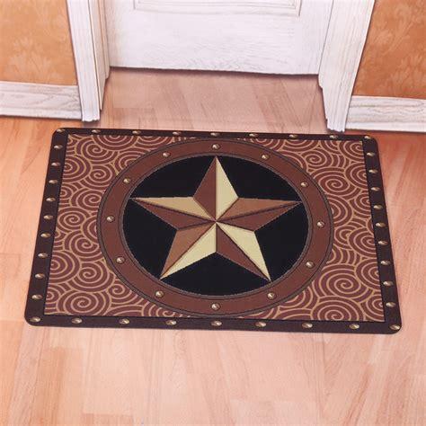 Creative Door Mats Creative Door Mat Starfish Go Away Cat Rubber Floor Rug
