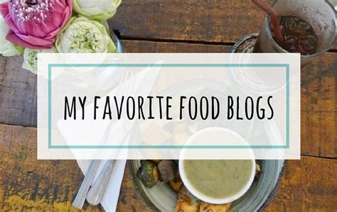 cooking blogs the best healthy food blogs 2016