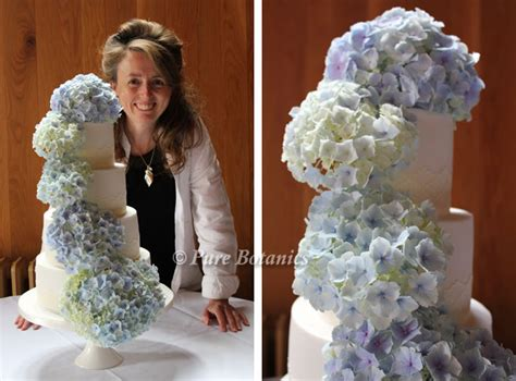 Hydrangea Wedding Flowers by Hydrangea Wedding Flowers Botanics