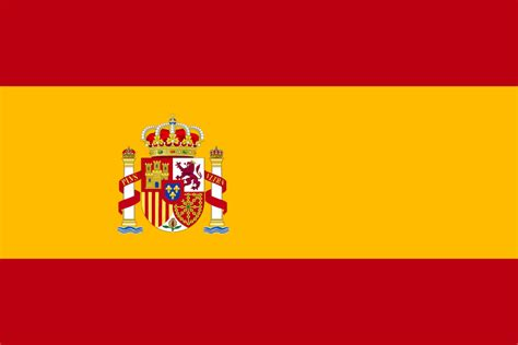 Lifetime Spanish Flag To Print Spain Sticker Colourfast Graphics 14317 Printable Spain Flag