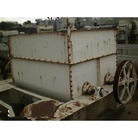used pug mill for sale mccarter model b pug mill 215415 for sale used