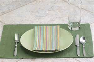 how to set a table how to set a table taste of home