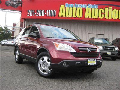 find used 09 honda cr v carfax certified 1 owner w service