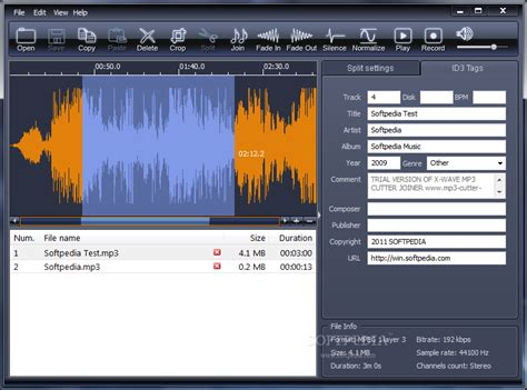 download mp3 cutter and joiner latest version x wave mp3 cutter joiner full version free download