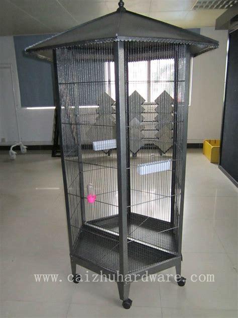 Kandang Acrylic new design iron big parrot cage buy big parrot cage iron big parrot cage new design big parrot