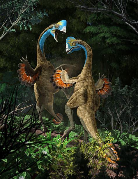 The Dinosauria dinosaurs and prehistory on spinosaurus