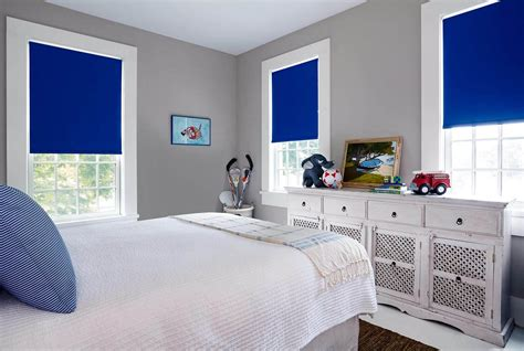 blinds for boys bedroom roller shades custom made shades blinds to go