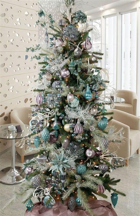 decoracion arbol de navidad 2017 tendencias para decorar tu arbol de navidad 2017 2018