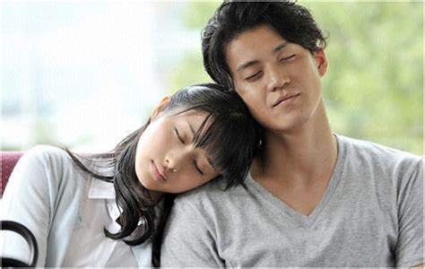 film romance yang dibintangi shun oguri asia pacific arts best of 2012 japanese dramas