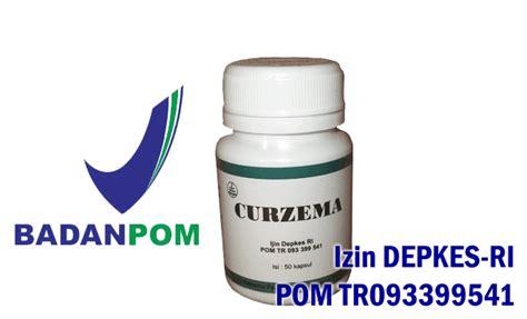 Obat Herbal Curzema curzema obat herbal untuk kanker rekom ypki supplier