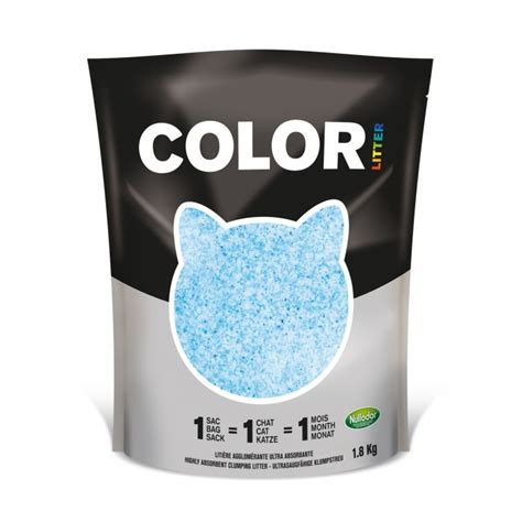 Cat Minyak Dulux V Gloss Vgloss liti 232 re color liti 232 re silice pour chat nullodor wanimo