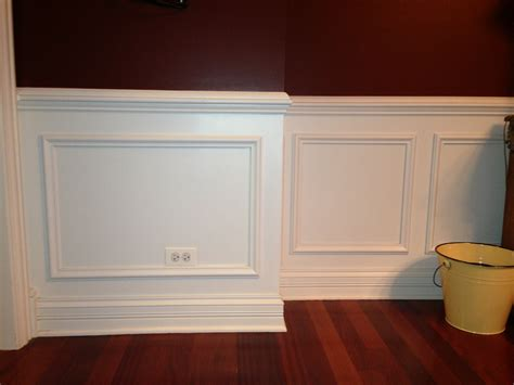 How To Decorate My Living Room by Add Distinction To Your Home With Wainscoting