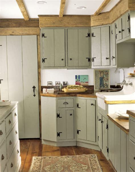 Farmhouse Cabinets For Kitchen 25 Farmhouse Kitchen Design Ideas Decoration
