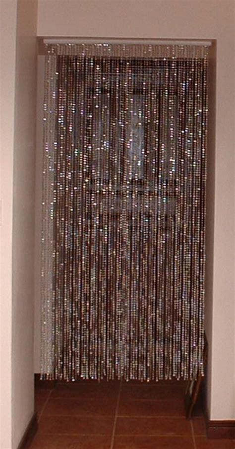 Diy Beaded Door Curtains Diy Beaded Curtains For Doorways