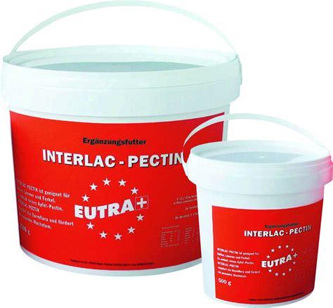 Vitamin Interlac interlac pectin 2 5kg ukal