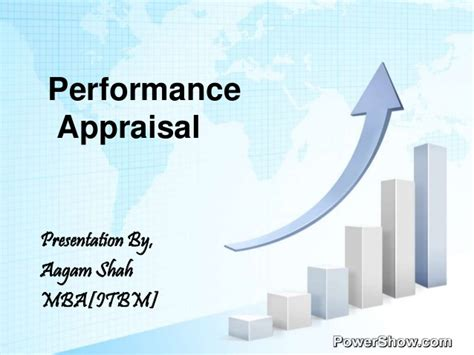 Performance Management Ppt Mba by Performance Appraisal