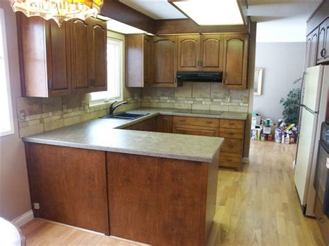kitchen countertops and backsplashes glass tile backsplash with laminate countertops desjar