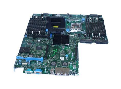 dual sockel mainboard dell n047h poweredge r710 dual socket fclga1366
