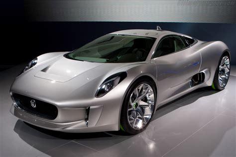 jaguar   concept images specifications