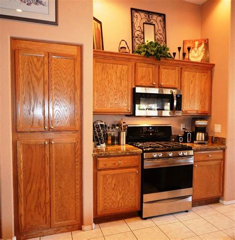 Hardware For Oak Kitchen Cabinets Simple Kitchen Remodel Tips That Add Value To Your Home