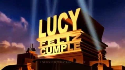 imagenes feliz cumpleaños lucy feliz cumple lucy 2015 youtube