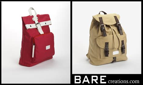 Adorable Backpacks By Barecreations by Bare Creations Backpacks Refined Iamthetrend