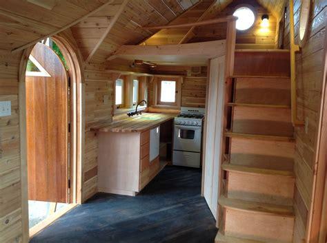 Vardo Floor Plans Pinafore Tiny House Swoon