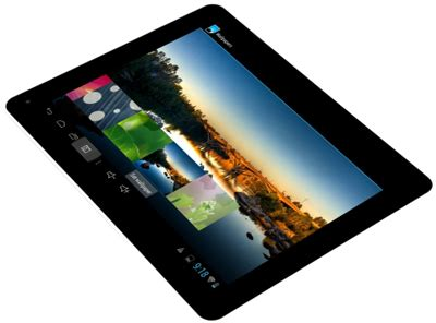 zync quad 9.7 android 4.1 tablet