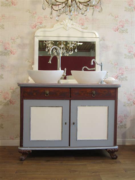 antike waschtische klassiker im bad mit doppelwaschtisch antik wasserheimat