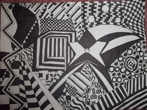 black and white pattern artists black and white drawings 19 hd wallpaper