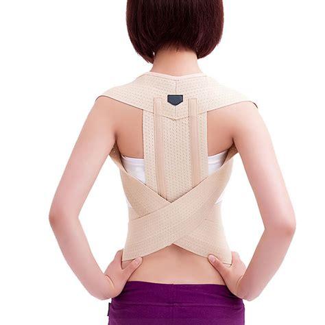 Suporrter Rox Size M L Xl posture correction waist shoulder chest back support brace corrector belt for size s m