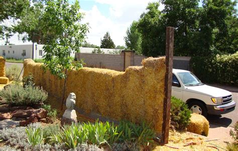 straw gardening straw bale gardening with an rs combo