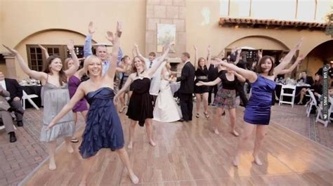 9 best Videos for Weddings including Flash Mob Videos
