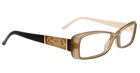 new gucci eyeglasses gg 3552 brown 5ka gg3552 50mm ebay