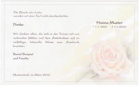 Muster Kündigung Mietvertrag Nach Todesfall Danksagung Beerdigung Pastell Band Der Liebe