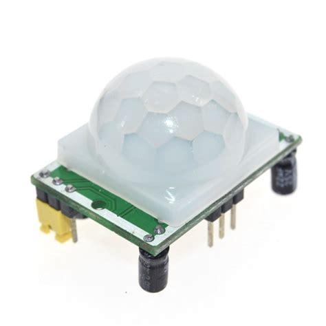 Hc Sr501 Pir Motion Sensor Module 10pcs hc sr501 adjust infrared ir pyroelectric infrared