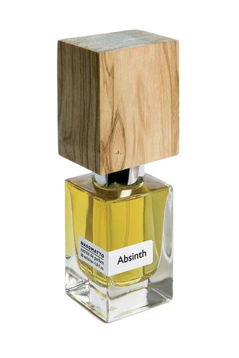 Parfum Non Alkohol 30ml profumo poerio 33 nasomatto absinth extrait de parfum 30ml