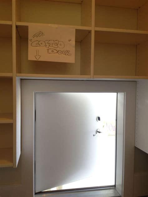 smart  costco door pass  straight