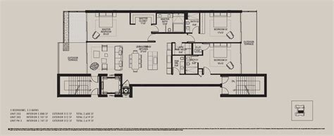 Home Plans With Photos louvre house floor plans miami beach florida