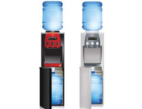 Dispenser Murah Berkualitas daftar harga dispenser sanken quot desain modern murah dan