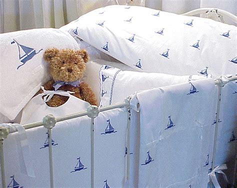 sailboat crib bedding sailboat nursery bedding thenurseries
