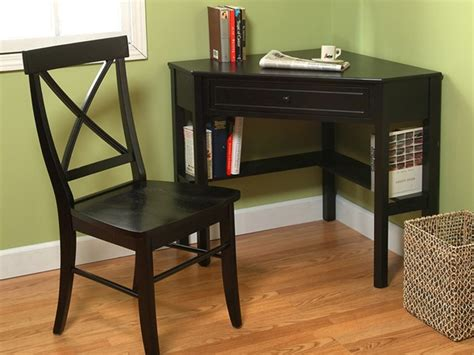 Tms 2pc Corner Desk And Chair 3 Colors Tms Corner Desk