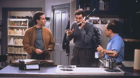 Seinfeld The by Jerry Seinfeld Show Quotes Quotesgram