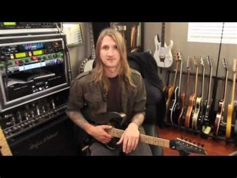 saosin youtube saosin guitarist justin shekoski reviews steve vai guitar