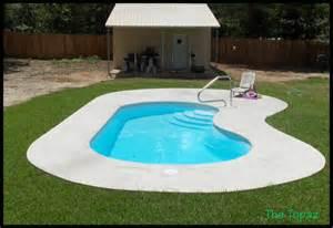 Small inground pools interior exterior homie best