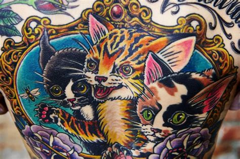 betty rose tattoo no more pet tattooing banned in new york