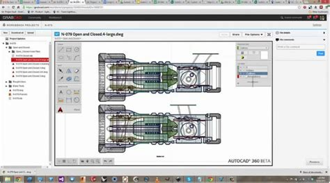 dwg format online viewer importance of dwg drawings and 2d grabcad blog