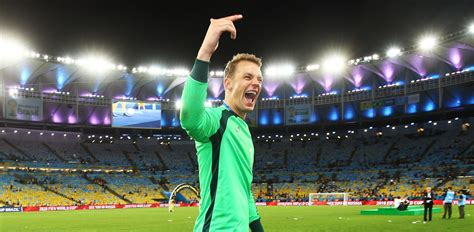 manuel neuer l imbattibile gqitalia it
